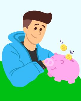 Tips de ayuda: 5 datos para buscar trabajo, 5 para capacitarte gratis y 5 para ahorrar