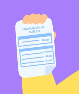 Ingresos y descuentos: Cómo entender tu liquidación de sueldo